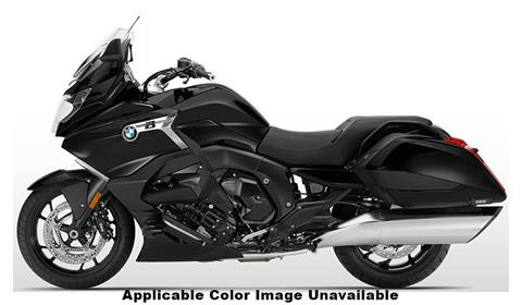 2021 BMW K 1600 B Limited Edition in Sarasota, Florida - Photo 1