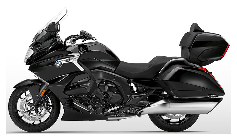 2021 BMW K 1600 Grand America in Middletown, Ohio