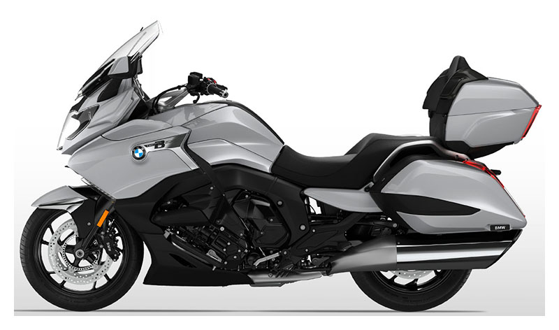2021 BMW K 1600 Grand America in Ferndale, Washington