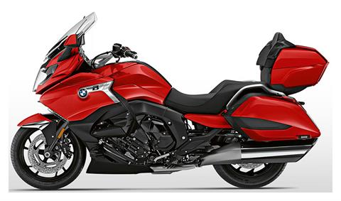 2021 BMW K 1600 Grand America in Fairbanks, Alaska