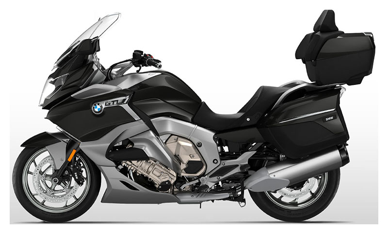 2021 BMW K 1600 GTL in Iowa City, Iowa