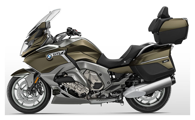 2021 BMW K 1600 GTL in Fairbanks, Alaska