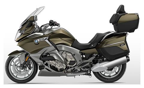 2021 BMW K 1600 GTL in Greenville, South Carolina