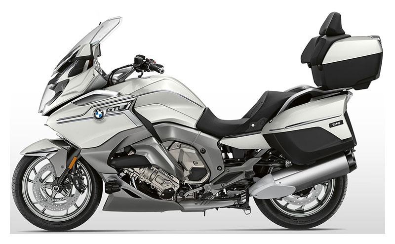2021 BMW K 1600 GTL in Broken Arrow, Oklahoma