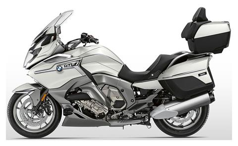 2021 BMW K 1600 GTL in Chesapeake, Virginia