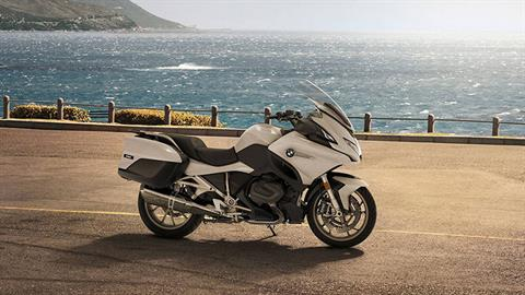 2021 BMW R 1250 RT in Sarasota, Florida - Photo 6