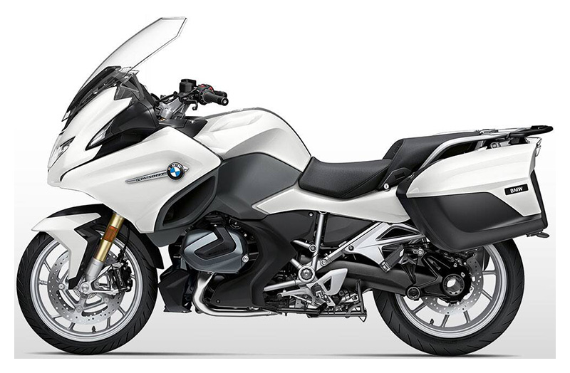2021 BMW R 1250 RT in Iowa City, Iowa - Photo 1