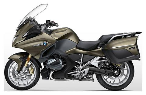 2021 BMW R 1250 RT in Chesapeake, Virginia - Photo 1