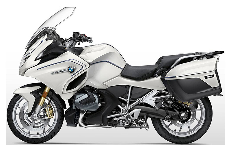 2021 BMW R 1250 RT in Ferndale, Washington - Photo 1