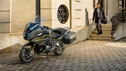 2021 BMW R 1250 RT in Middletown, Ohio - Photo 4