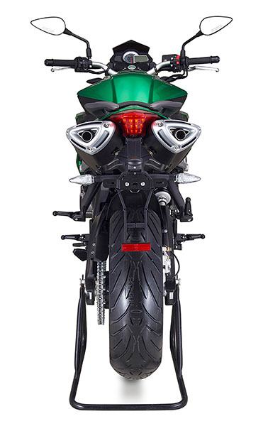 2018 Benelli TNT 600 in Salinas, California - Photo 4