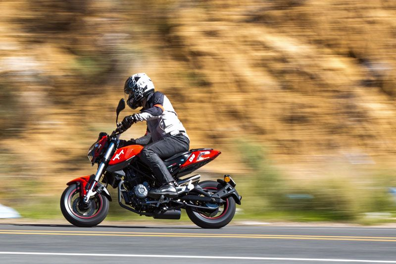 2019 Benelli TNT135 in San Marcos, California - Photo 2