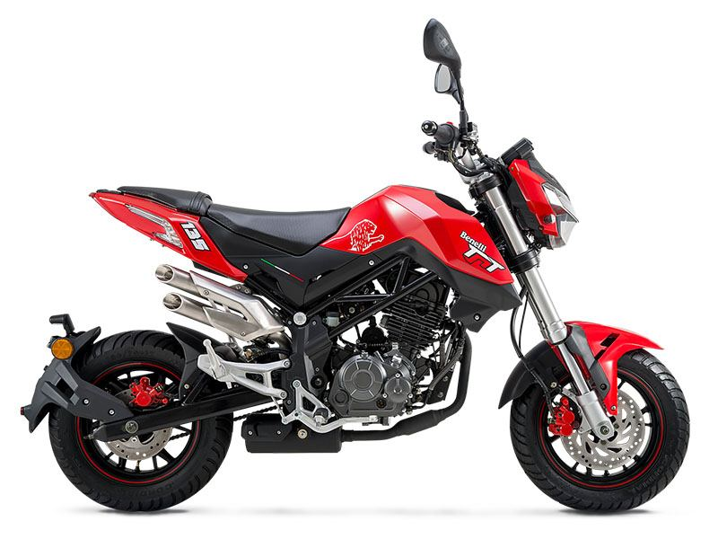 2019 Benelli TNT135 in Dayton, Ohio