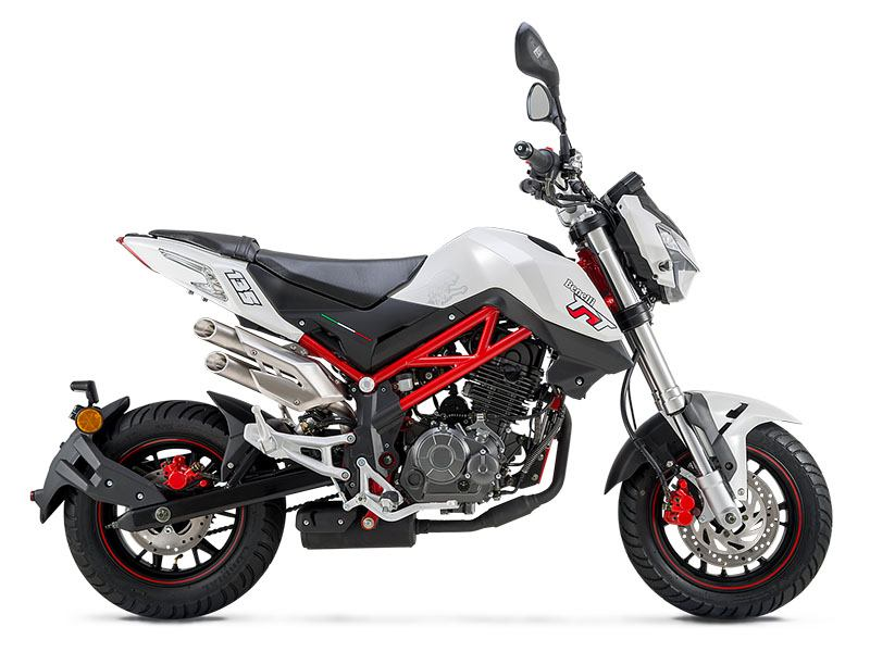 2019 Benelli TNT135 in Simi Valley, California - Photo 1