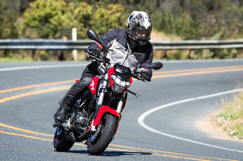 2019 Benelli TNT135 in Chula Vista, California - Photo 12