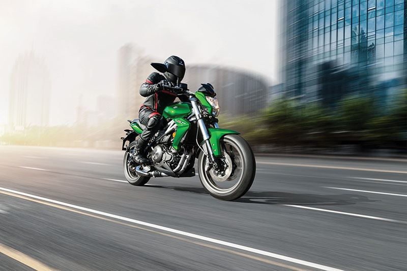 2019 Benelli TNT300 in Coloma, Michigan - Photo 3