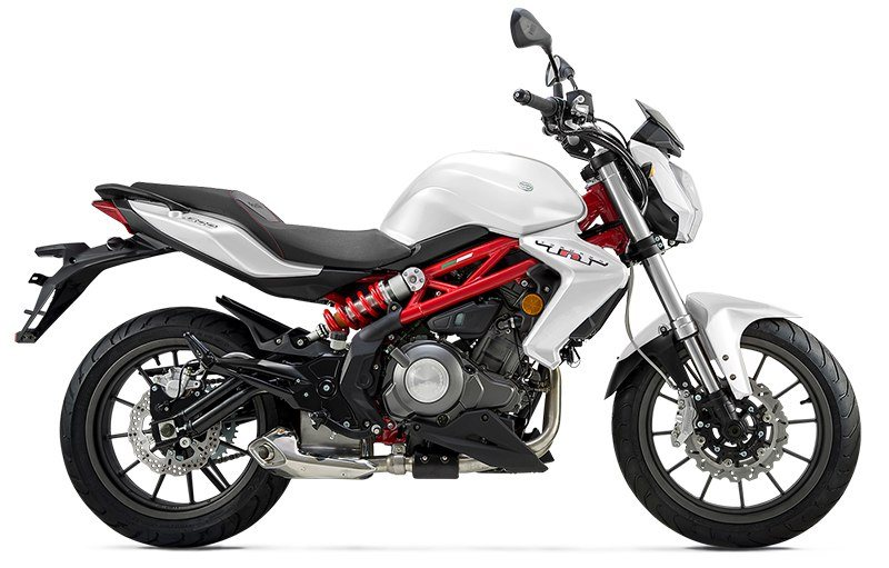 2019 Benelli TNT300 in San Marcos, California - Photo 1