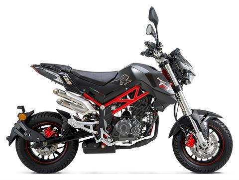 2020 Benelli TNT135 in Dayton, Ohio
