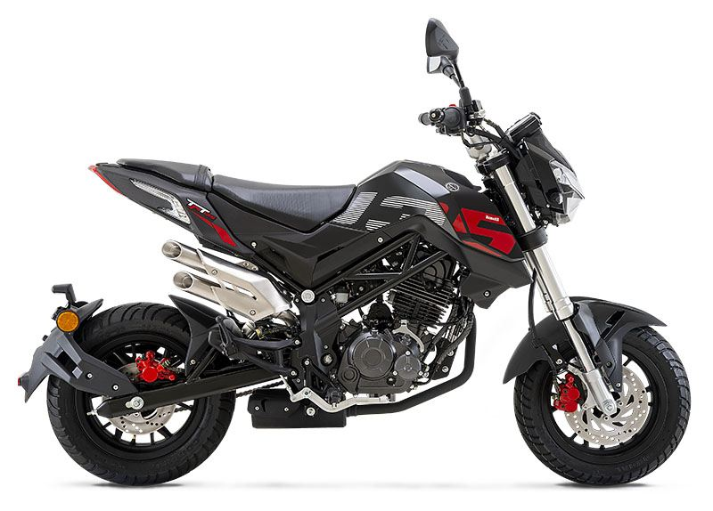 2020 Benelli TNT135 in Oakdale, New York - Photo 1