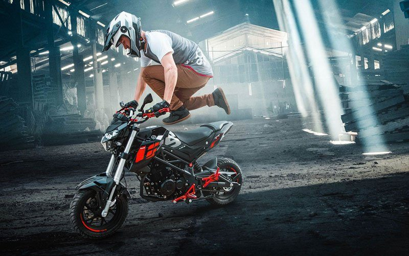 2020 Benelli TNT135 in San Marcos, California