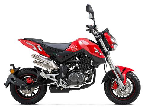 2020 Benelli TNT135 in Concord, New Hampshire - Photo 1