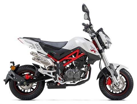 2020 Benelli TNT135 in Bristol, Virginia - Photo 1