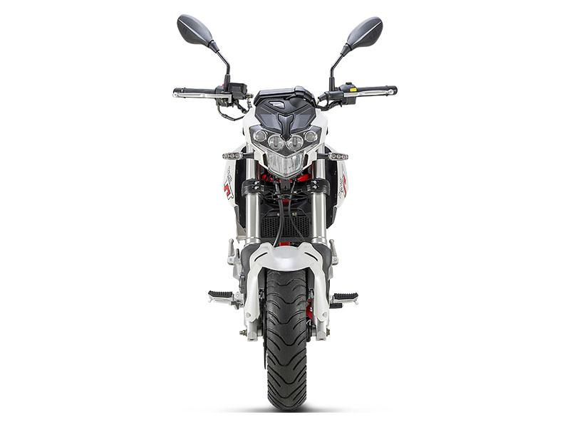2020 Benelli TNT135 in Bristol, Virginia - Photo 5