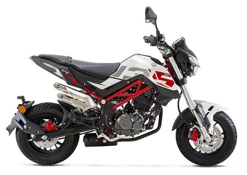 2020 Benelli TNT135 in White Plains, New York - Photo 1