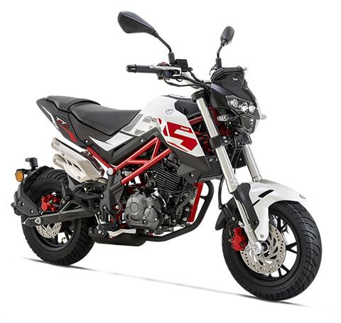 2020 Benelli TNT135 in San Marcos, California - Photo 2