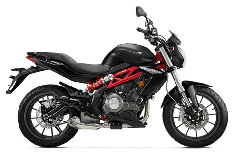 2020 Benelli TNT300 in Roselle, Illinois