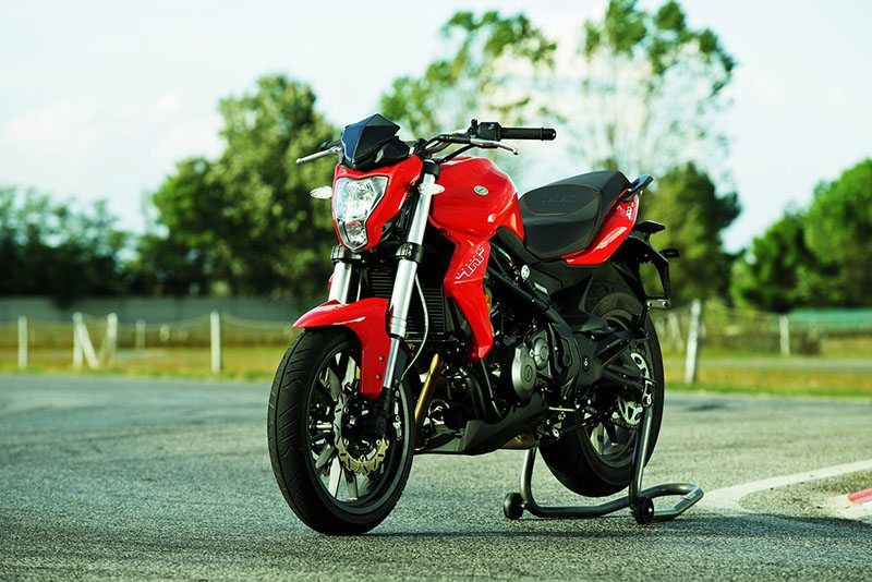 2020 Benelli TNT300 in Fremont, California - Photo 9