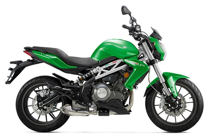 2020 Benelli TNT300 in Moline, Illinois
