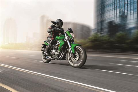 2020 Benelli TNT300 in Belleville, Michigan - Photo 2