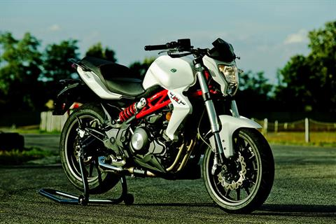 2020 Benelli TNT300 in Coloma, Michigan - Photo 11