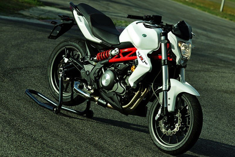 2020 Benelli TNT300 in Belleville, Michigan - Photo 12