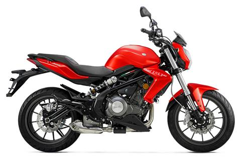2020 Benelli TNT300 in Concord, New Hampshire