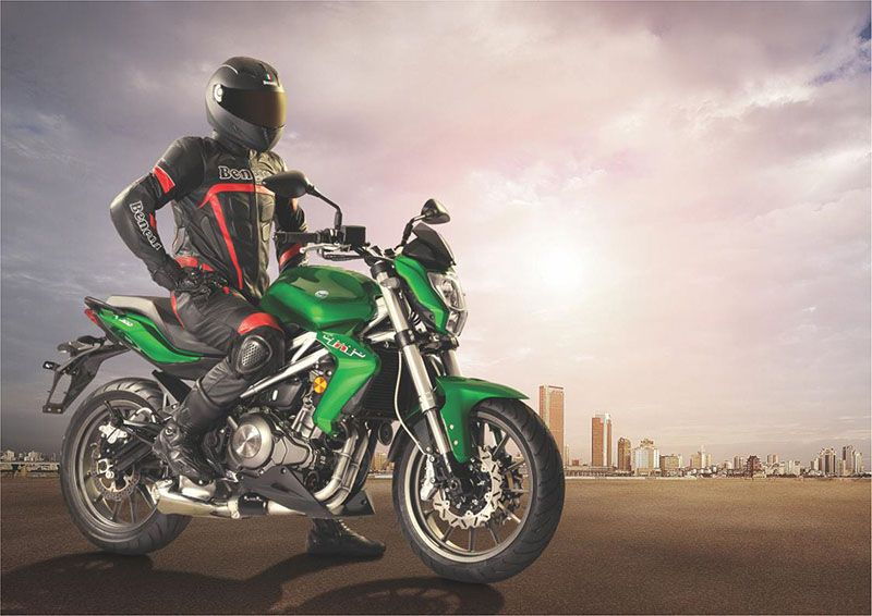 2020 Benelli TNT300 in San Marcos, California - Photo 3