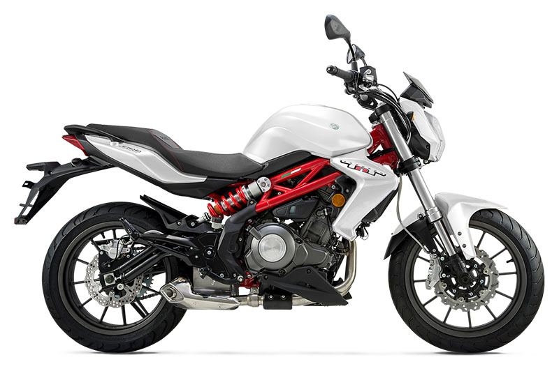 2020 Benelli TNT300 in Sanford, North Carolina - Photo 1
