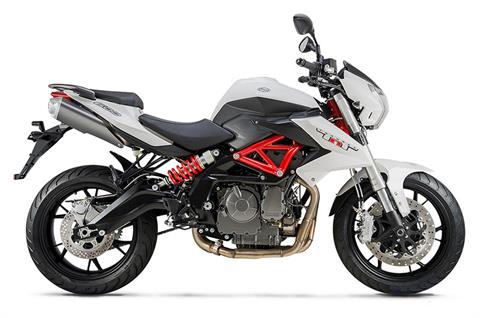 2020 Benelli TNT600 in Roselle, Illinois - Photo 1