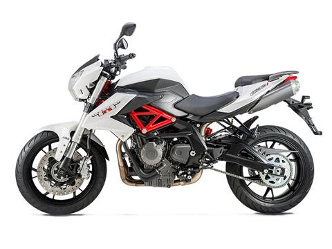 2020 Benelli TNT600 in San Marcos, California - Photo 2