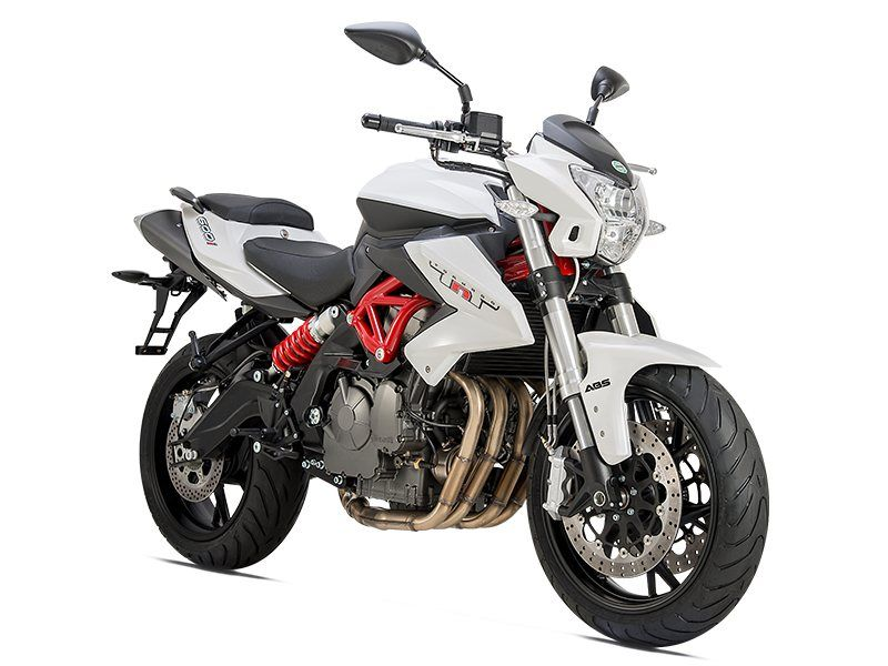 2020 Benelli TNT600 in San Marcos, California - Photo 3