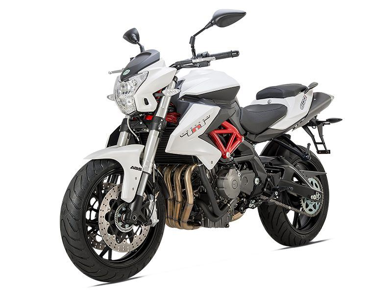 2020 Benelli TNT600 in San Marcos, California - Photo 4