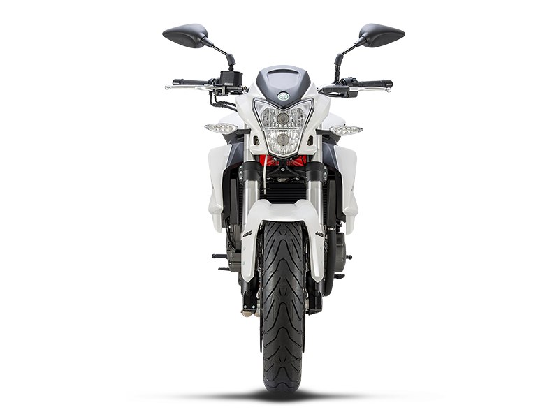 2020 Benelli TNT600 in San Marcos, California - Photo 5