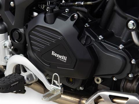 2021 Benelli TRK502X in Salinas, California - Photo 22