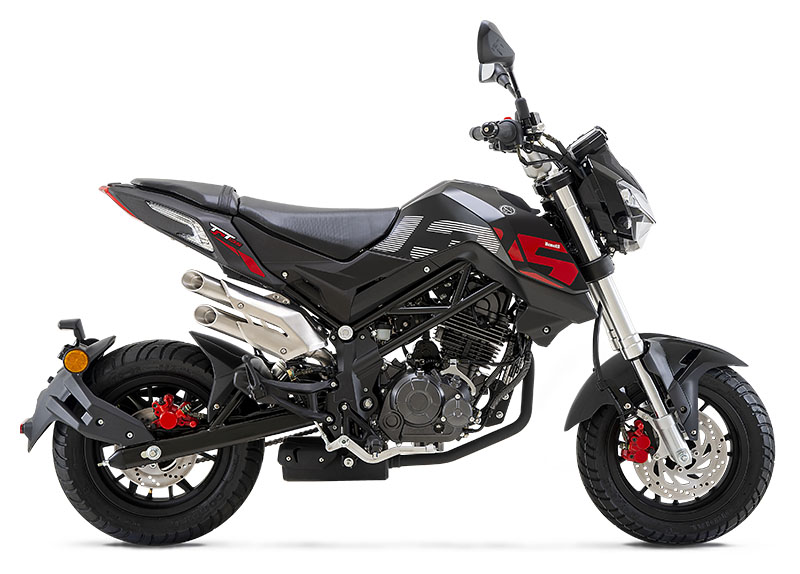 2021 Benelli TNT135 in Belleville, Michigan