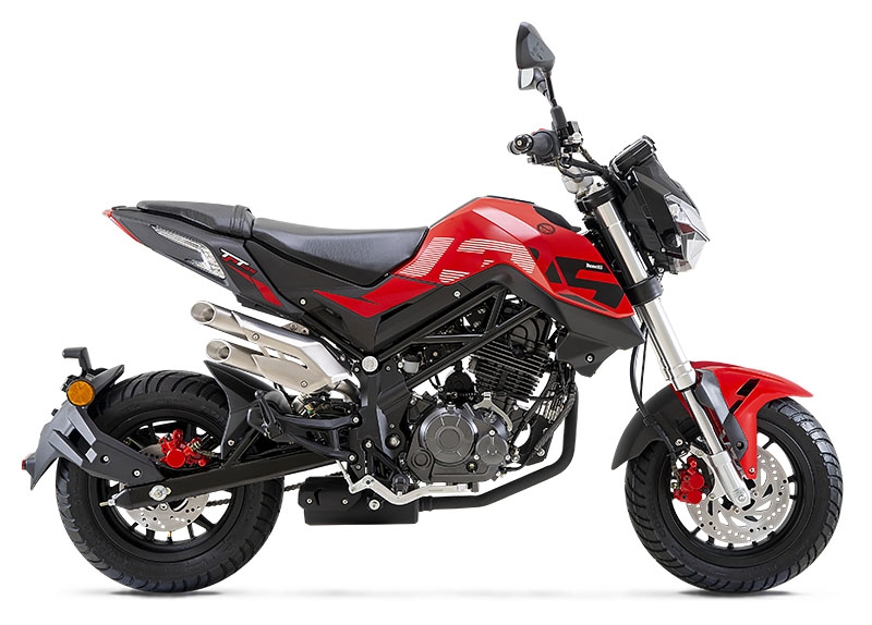 2021 Benelli TNT135 in Fremont, California - Photo 1