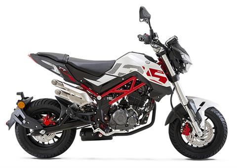 2021 Benelli TNT135 in Concord, New Hampshire