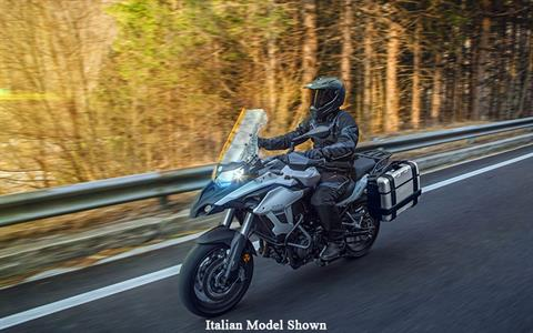 2021 Benelli TRK 502 in White Plains, New York - Photo 3