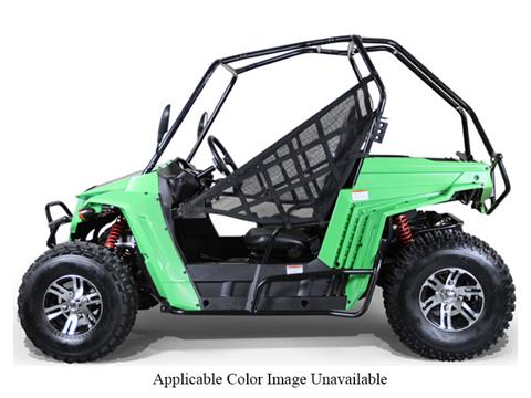 2020 Bennche Spire 150 in Le Roy, New York