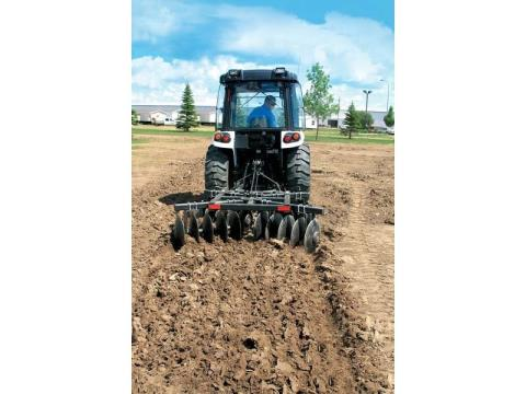 2013 Bobcat 3 pt. Disc Harrow in Fond Du Lac, Wisconsin - Photo 2